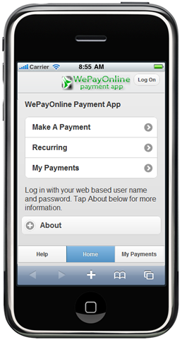 how to make cra payment with limited my account access